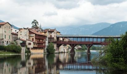 Porto di Brenta fiume